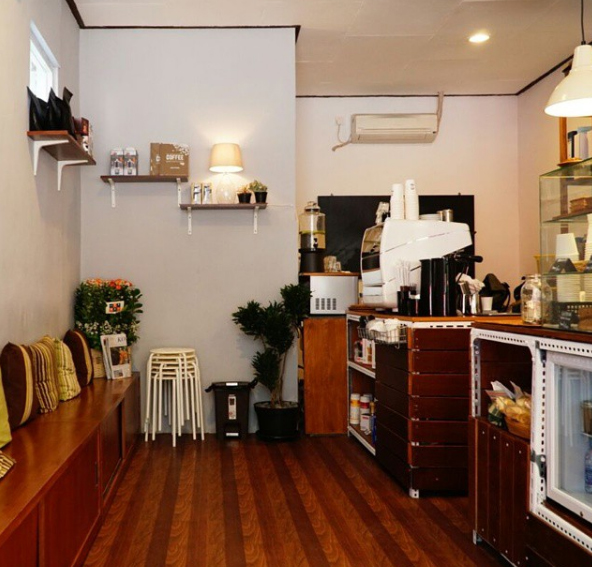 10 DINING PLACES IN CIPETE SOUTH JAKARTA