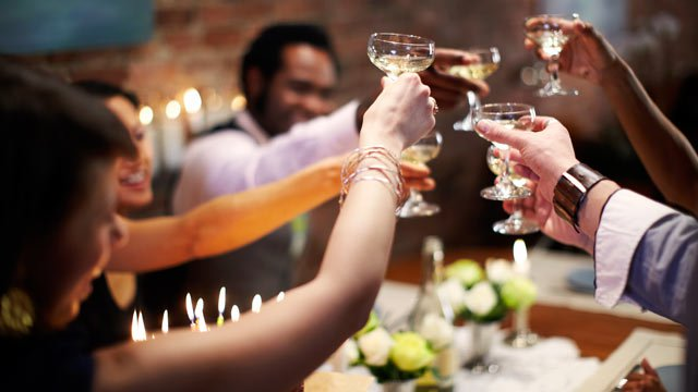 GUIDE TO BEST DINING, DRINKING AND PARTYING IN KEMANG