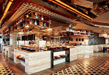 Best Buffet Restaurants in Jakarta