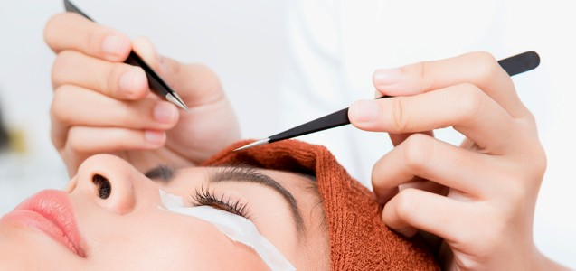 6ea89c63eb6 8 Beauty Salons for Eyelash and Eyebrow Grooming - What's New Jakarta