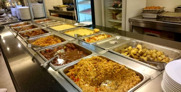 20 All You Can Eat Buffet Under 200k in Jakarta - Page 4 of