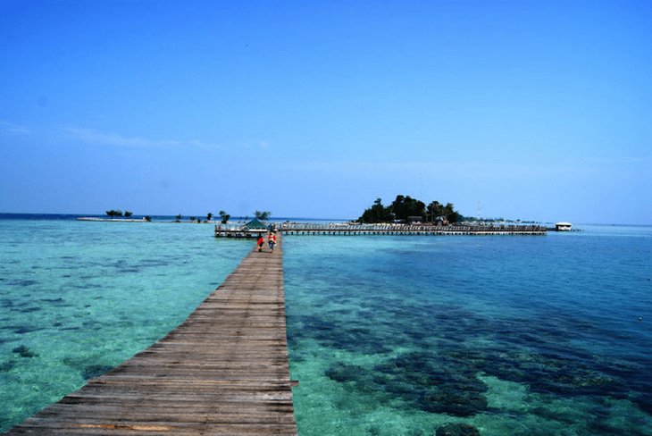 A Day Trip to Thousand Islands - How to Enjoy Pulau Seribu the Local Way -  What's New Jakarta