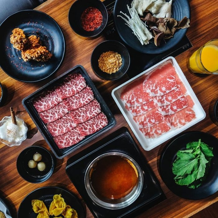 20 All You Can Eat Buffet Under 200k in Jakarta - What's New