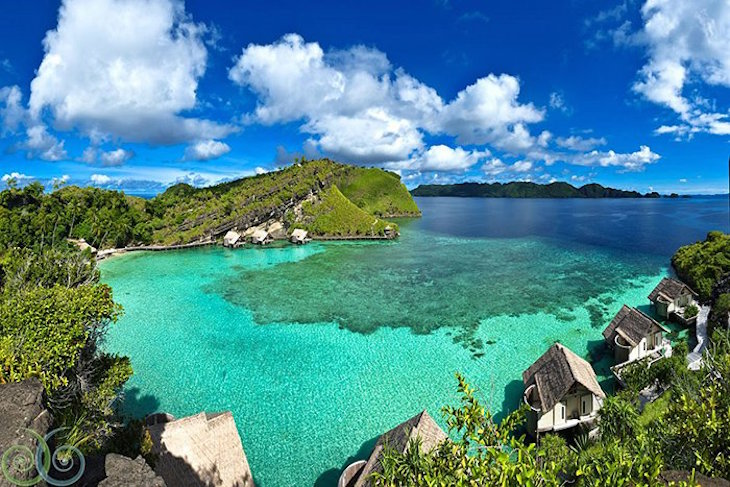 MOST IDYLLIC ISLAND ESCAPES IN INDONESIA