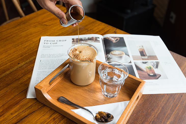 20 Best Coffee Places In Jakarta What S New Jakarta