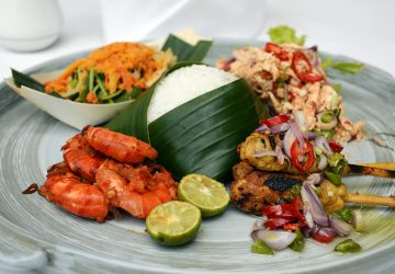 SARI PACIFIC JAKARTA OFFERS OCTOBER DELECTABLE CHOICES