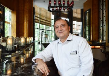 PROFILE OF THE MONTH: OLIVIER PIGANIOL, EXECUTIVE CHEF OF AYANA MIDPLAZA, JAKARTA