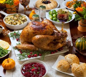 BEST THANKSGIVING 2018 DEALS IN JAKARTA