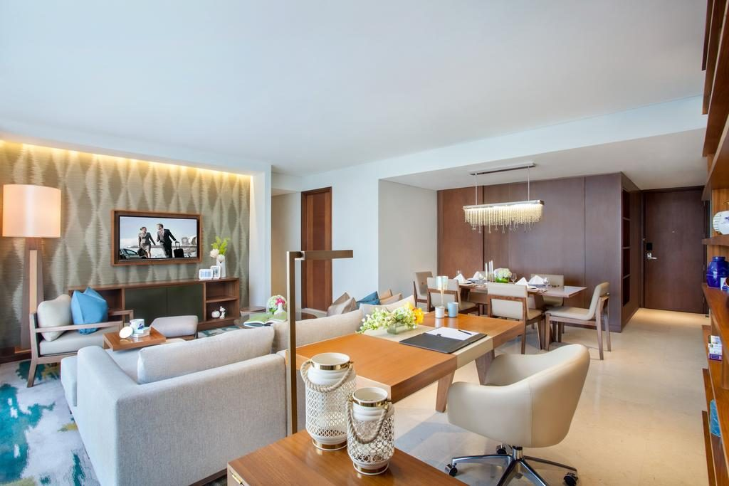 11 Best Serviced Apartments in Jakarta - What's New Jakarta