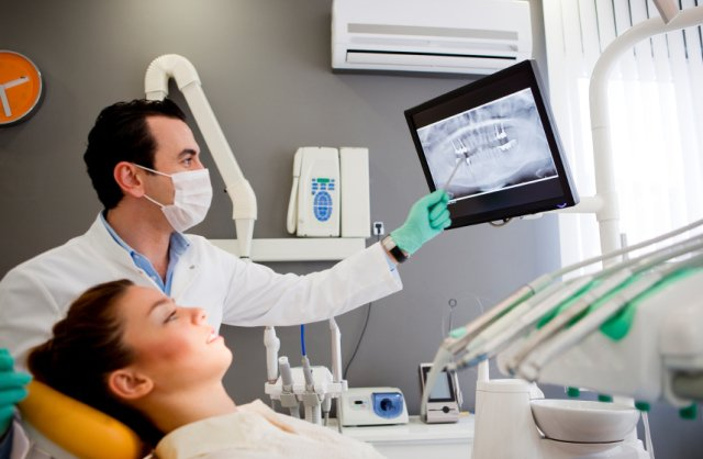 Recommended Dentists for Expats in Jakarta