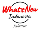 What's New Jakarta