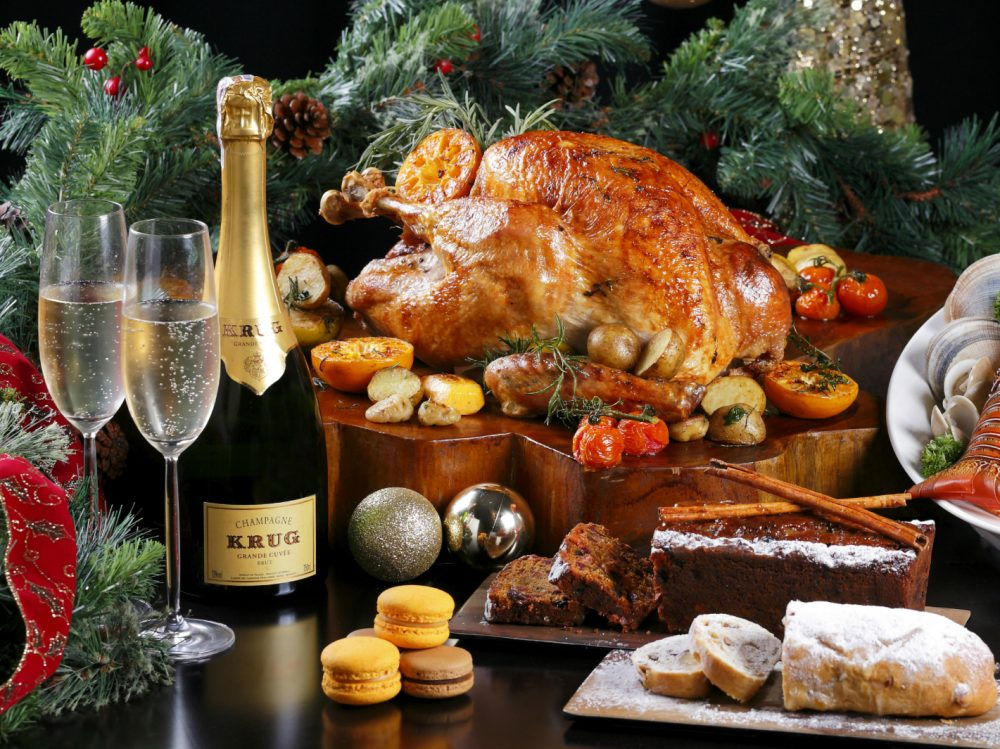 Christmas Dinner Pictures.15 Best Christmas Brunch And Dinner Deals In Jakarta