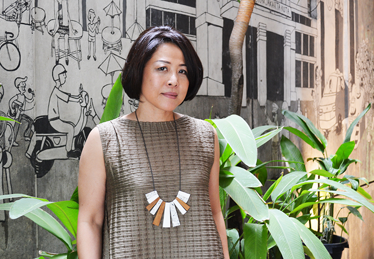 Profile of the Month: Maya Kosenda, Owner of Kosenda Hotel Jakarta