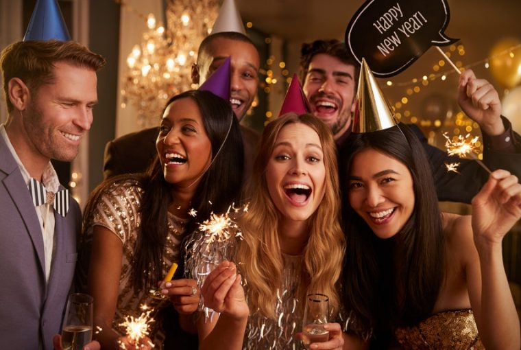 20 Best New Year's Eve Events in Jakarta Bar and Restaurant