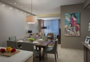 4 Recommended Premium Residence in Kuningan Area