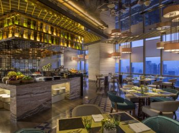 Brunch at Seasonal Tastes, The Westin Jakarta