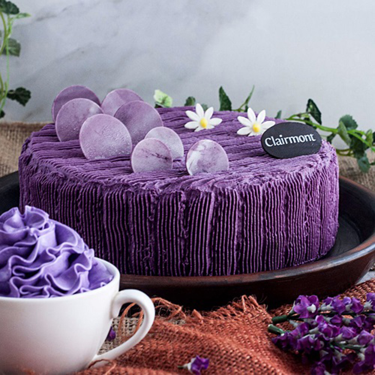 8 Places To Buy Birthday Cake In Jakarta What S New Jakarta