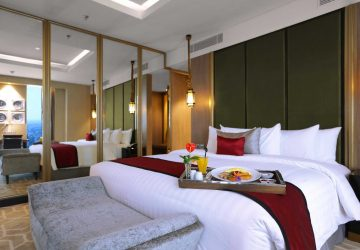 """WEEKEND PACKAGE """" EAT & THE CITY """" AT ASTON PRIORITY SIMATUPANG HOTEL & CONFERENCE CENTER"""
