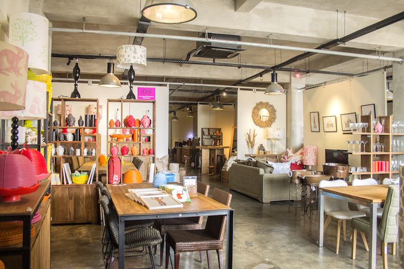 . 8 Unique Home Decor Stores Around Jakarta   What s New Jakarta