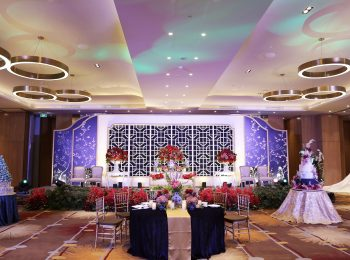 """Holiday Inn & Suites Jakarta Gajah Mada Launches a Wedding Package """"Intimate Wedding"""" at an Affordable Price for Targeting Millennials"""