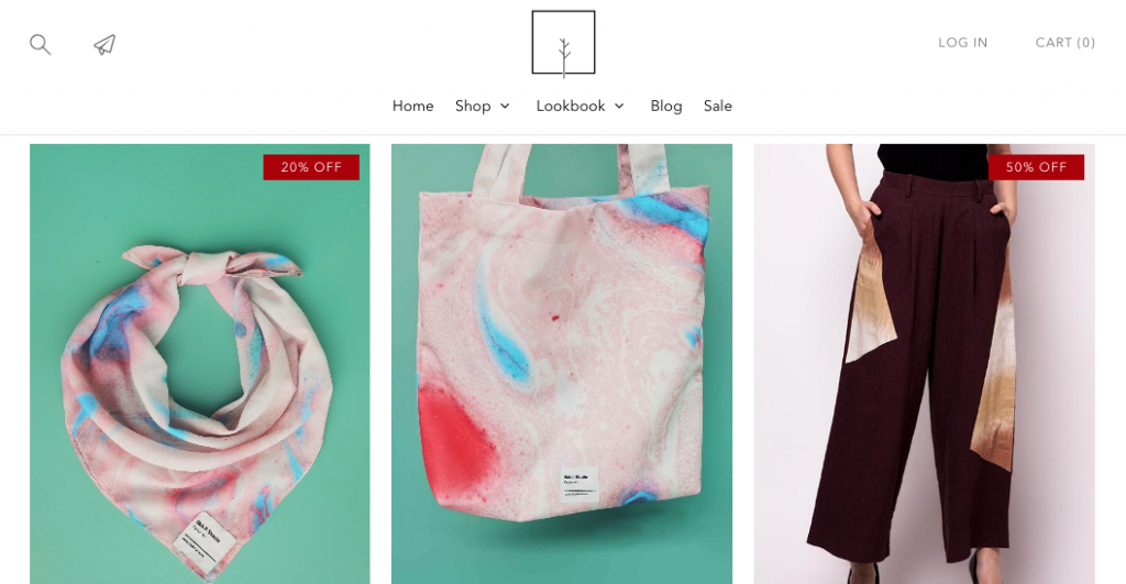 6 Sustainable Fashion Brands in Indonesia - What's New Jakarta