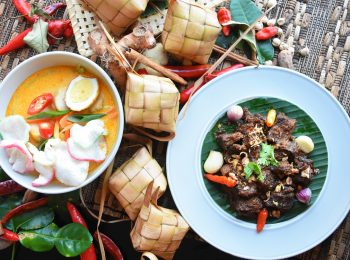 Holiday Inn & Suites Jakarta Gajah Mada Serves Betawi Dishes at Duta Café & Restaurant and Duta Lounge on June 2019 For Jakarta's 492th Anniversary