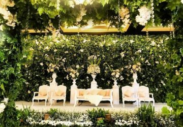 Exclusive yet affordable wedding at Aston Priority Simatupang Hotel & Conference Center