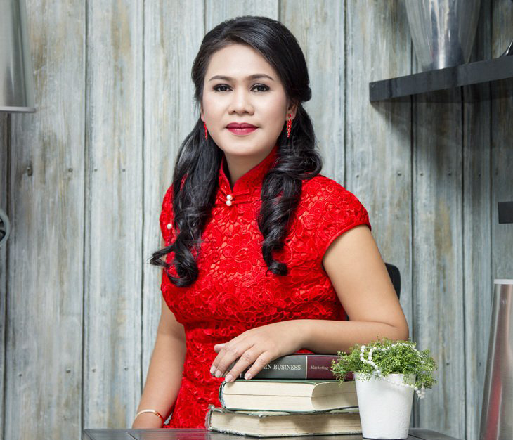 Women General Managers Who Thrive What S New Jakarta