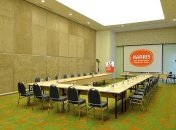 Meeting In Style at Harris Hotel & Conventions Kelapa Gading