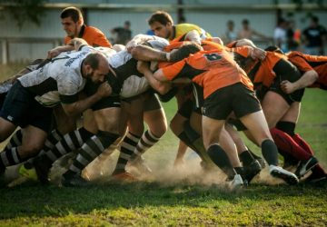 2019 RUGBY WORLD CUP – CLOSER TO THE BIG SCREEN