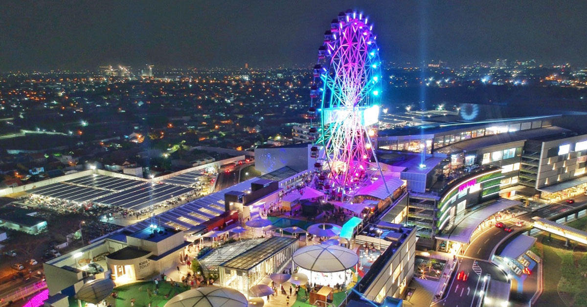 20 Malls To Visit In Jakarta What S New Jakarta
