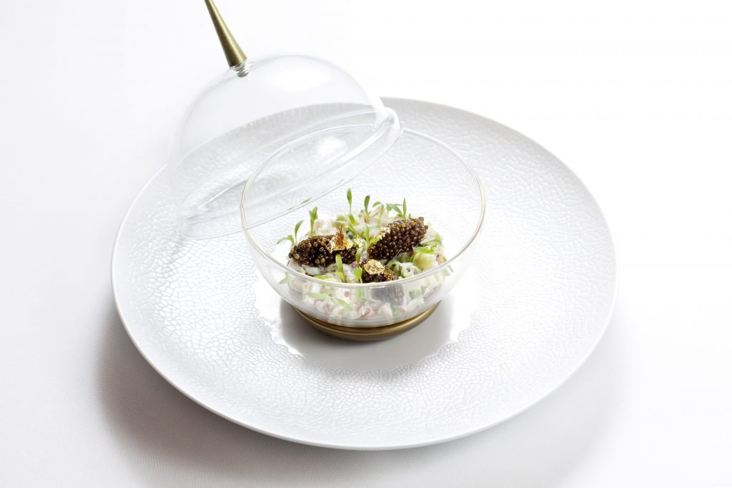 Four Seasons Hotel Jakarta Launches Seasons Of Gastronomy With