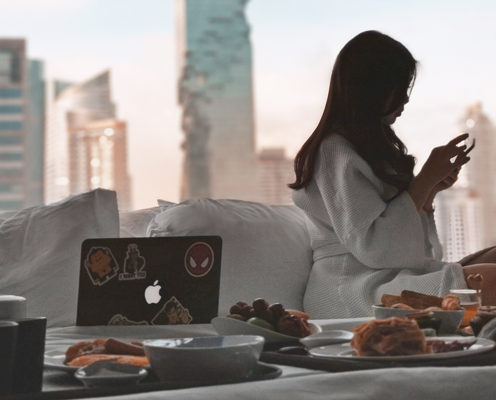 Best Staycation Deals For Self Isolation In Jakarta What