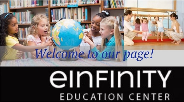 Einfinity Education Center