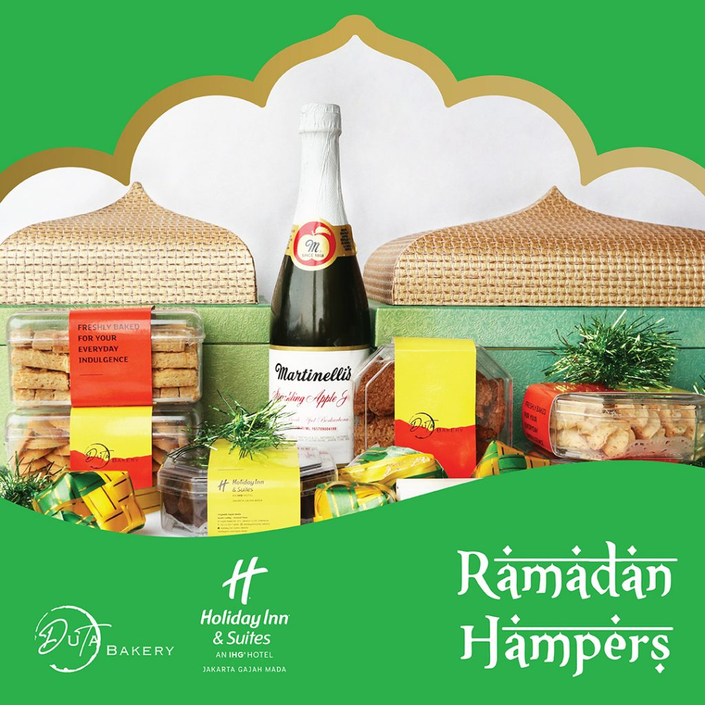 Best Ramadan Hampers To Gift Your Family And Friends What S New Jakarta