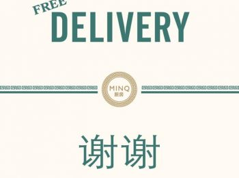 Minq Kitchen Pick Up and Delivery Service
