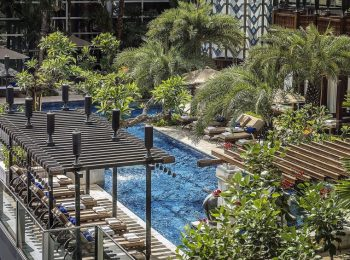 Plan ahead in luxurious comfort with Four Seasons Hotel Jakarta