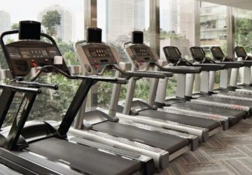 Get Back In Shape at AYANA Midplaza JAKARTA