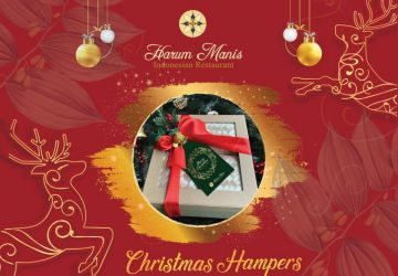 Harum Manis Christmas Hampers