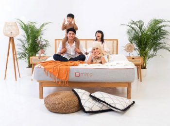 Mimpi Mattress Provides Discount Up to 25% this Ramadan Month