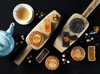 LI FENG PRESENTS A CURATED SELECTION OF TRADITIONAL BAKED MOONCAKES TO CELEBRATE THE MID-AUTUMN FESTIVAL