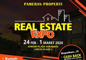 Property Exhibition: Real Estate Expo