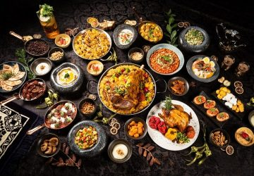 The Westin Surabaya Celebrates the Holy Month of Ramadhan with a Miraculous 'Journey to The Silk Road' Experience