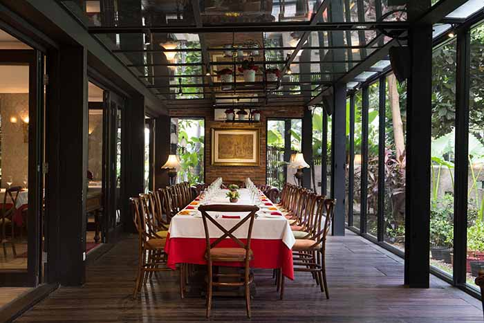 20 Best Fine Dining Restaurants In Jakarta Page 3 Of 3 What S