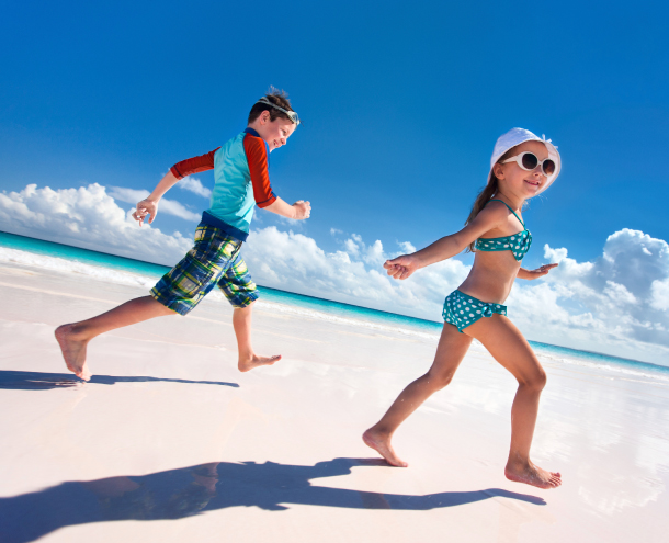 Family Package Stay at Montigo Resorts