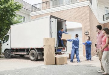 Trusted Movers Companies in Indonesia