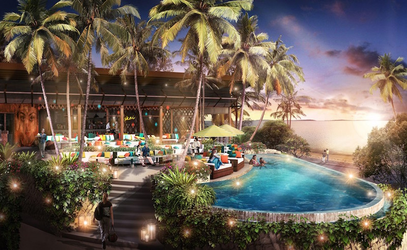 33 Best Beach Clubs in Bali in 2019 - What's New Bali