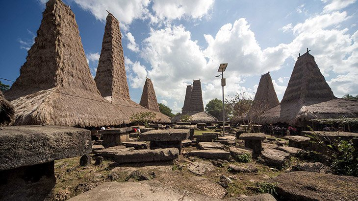The Timeless Traditional Villages