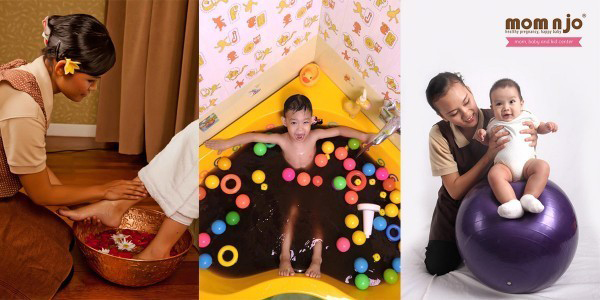 10 Salons & Spas for Baby and Kids in Jakarta - What's New Jakarta