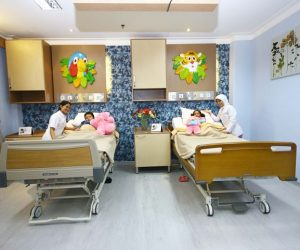 8 Best Women and Children's Hospitals in Jakarta